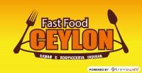 Kebab Ristorante RV Ceylon Fast Food - Palermo