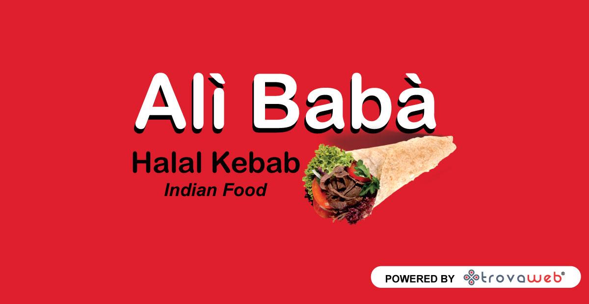 Kebab Tipico Alì Babà - Messina