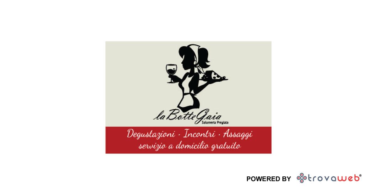 La Bottegaia Salumeria Pregiata - Messina