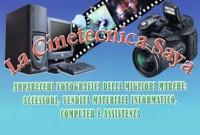 La Cinetecnica Saya Servizi Fotografici - Messina