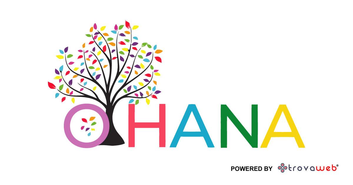 Laboratori creativi e Attività Formative per bambini - Ohana Messina
