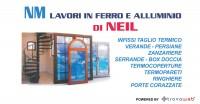 NM Lavori in Ferro e Alluminio - Messina