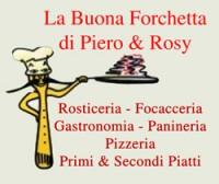 Fast Food La Buona Forchetta a Messina