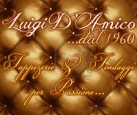 Luigi D'Amico Tappezzeria e Tendaggi