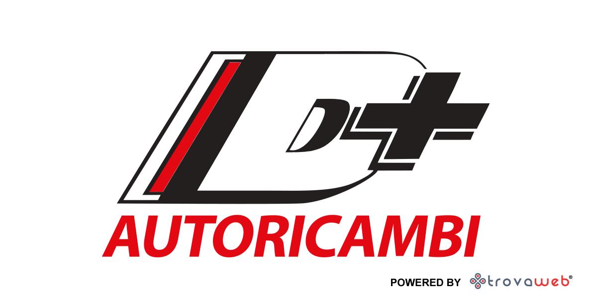 D+ Autoricambi e Accessori Auto Online - Messina