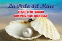 Pescheria La Perla del Mare - Messina