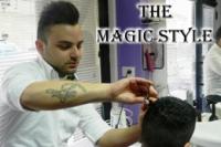 Magic Style Parrucchieri Uomo a Messina