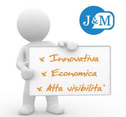 JeM - Realizzazione Siti Internet - Messina