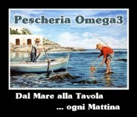 Pescheria Omega3 a Messina