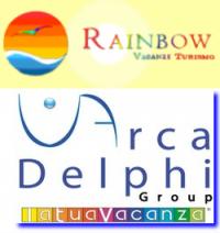 Rainbow Vacanze e Turismo con ArcaDelphi Group