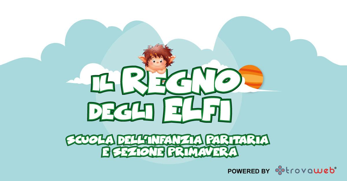 Scuola Materna Paritaria Il Regno degli Elfi - Messina