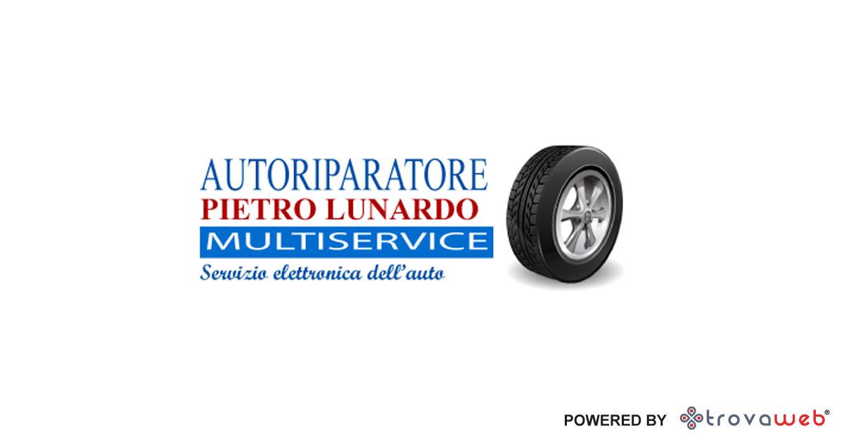 Autoriparatore Elettrauto Pietro Lunardo - Palermo