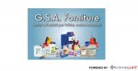 Forniture GSA - Messina