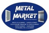 Metal Market Serramenti e Infissi - Messina