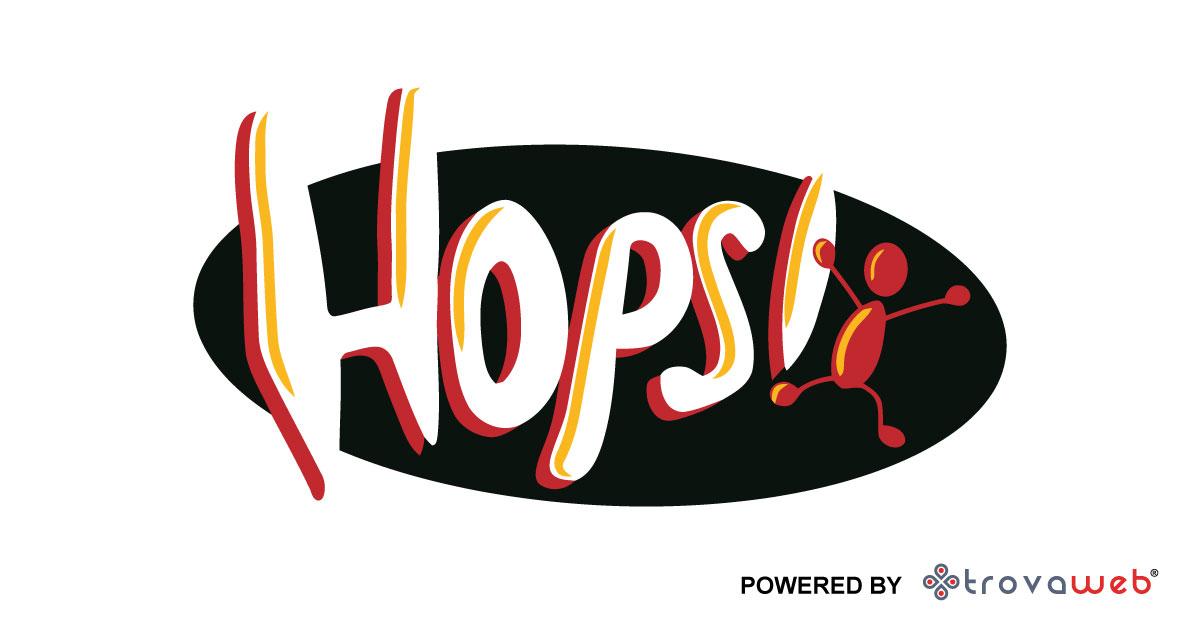 Hops! Music Pub - Messina