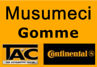 Musumeci Gomme a Messina