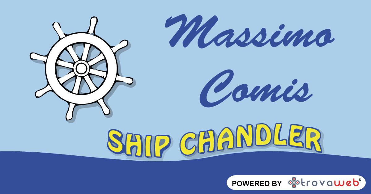 Nautica e Pesca Ship Chandler -  Riposto a Catania