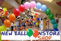 New Balloon Store Eventi e Catering - Messina