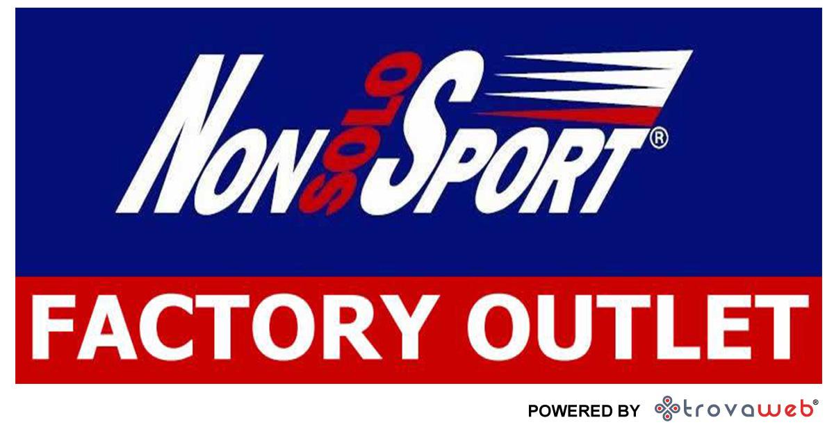 Non Solo Sport Abbigliamento Sportivo - Monforte S. Giorgio