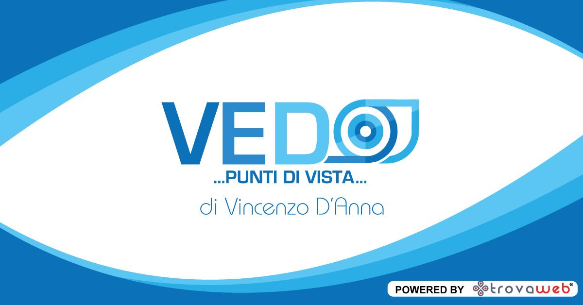 Occhiali e Contattologia Ottica Vedo - Palermo