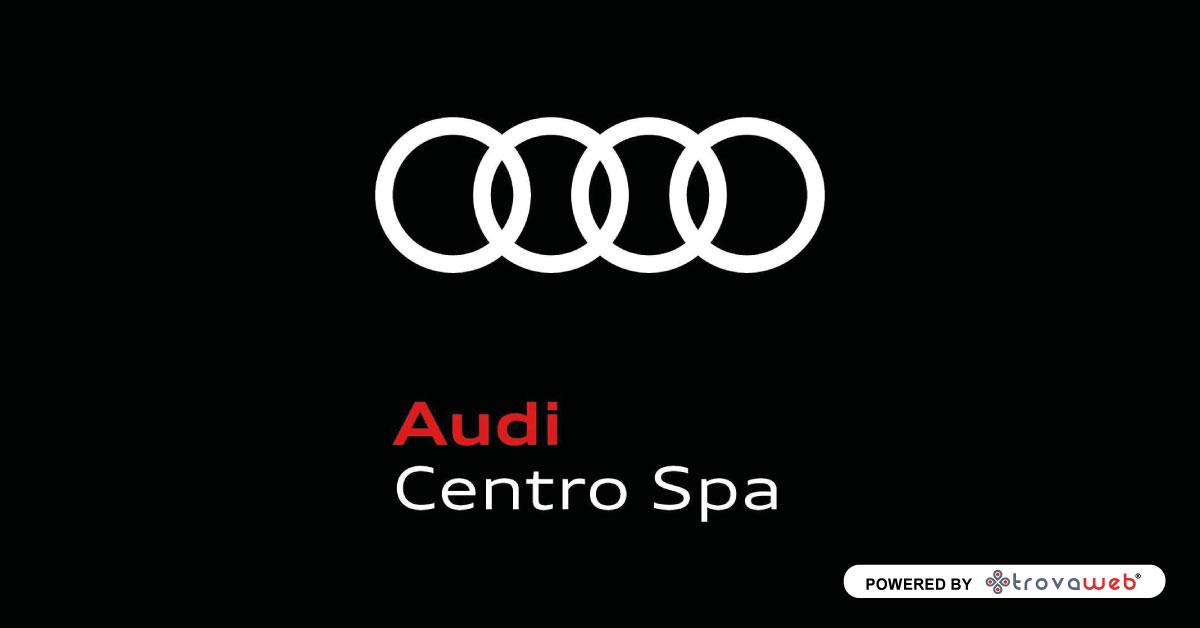 Audi Prima Scelta Plus Genova