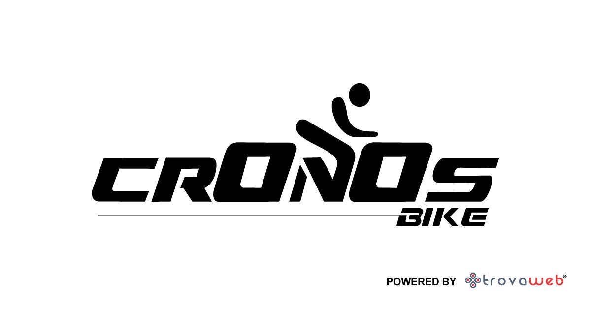 Officina e Vendita Biciclette Cronos Bike - Palermo