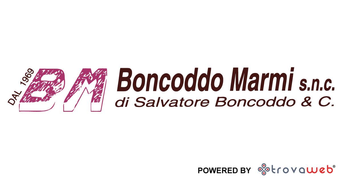 Boncoddo Marmi e Graniti - Messina