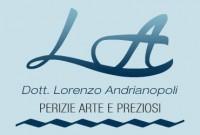 Perito Dott. Lorenzo Andrianopoli Gioielli e Arte - Genova