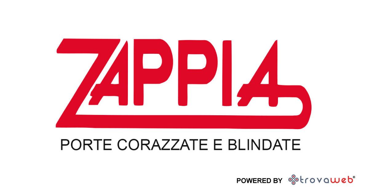 Zappia Porte Corazzate - Messina