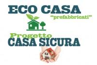 Prefabbricati e Bioedilizia Ecocasa - Mascalucia (Catania)