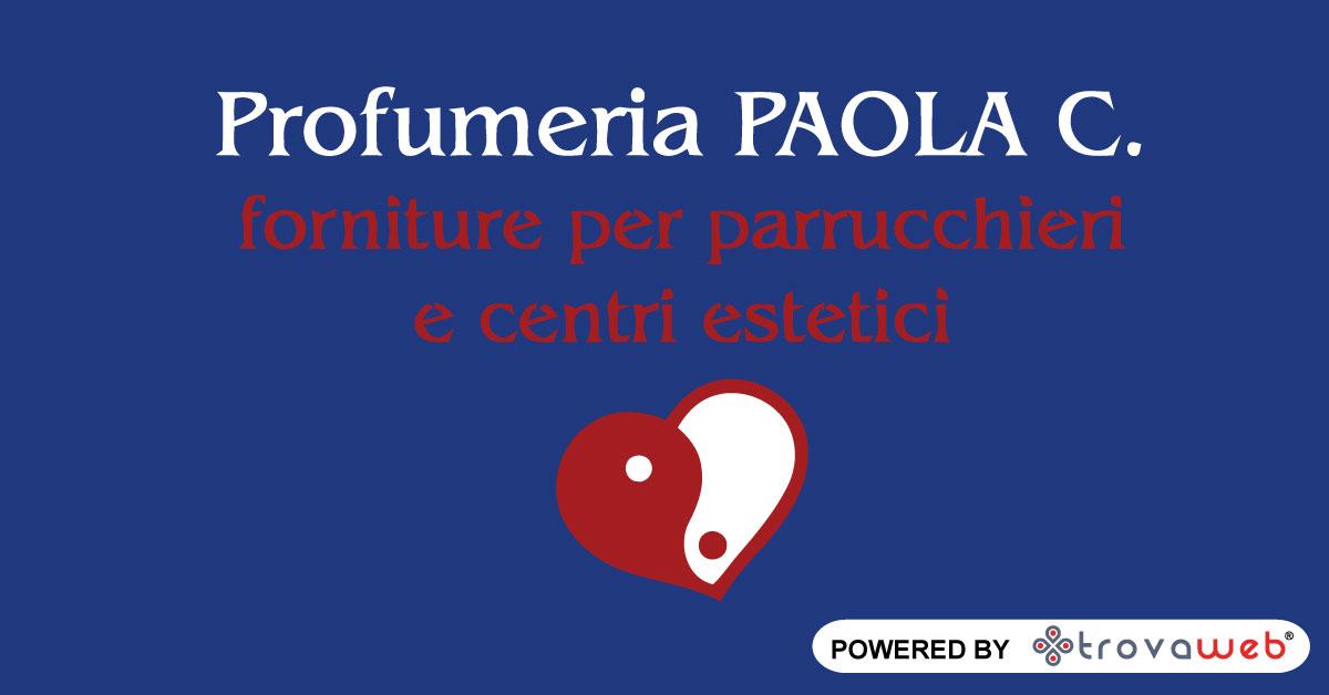 Profumeria Paola C.- Messina