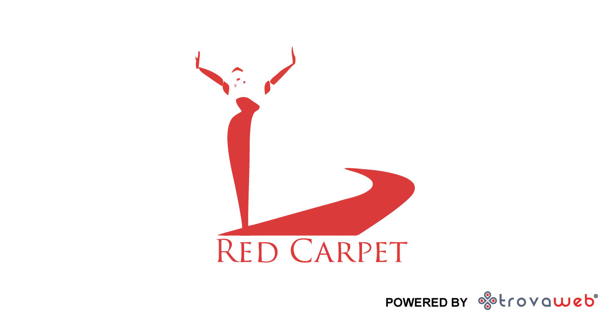 Abbigliamento e Accessori Red Carpet - Terrasini
