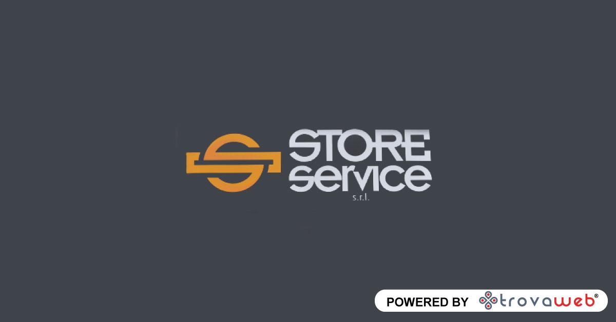 Registratori di Cassa Store Service - Tarantasca
