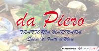 Ristorante Trattoria da Piero Cucina Siciliana - Palermo