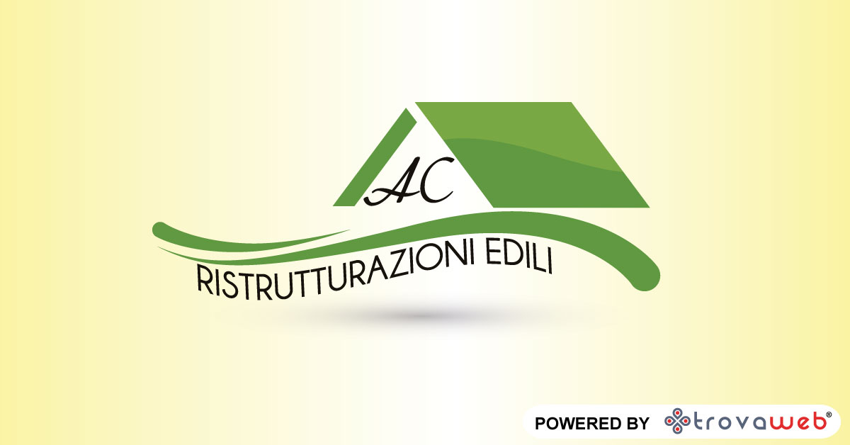 AC Ristrutturazioni Edili - Palermo