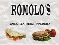 Romolo's - Paninoteca - Kebab - Messina
