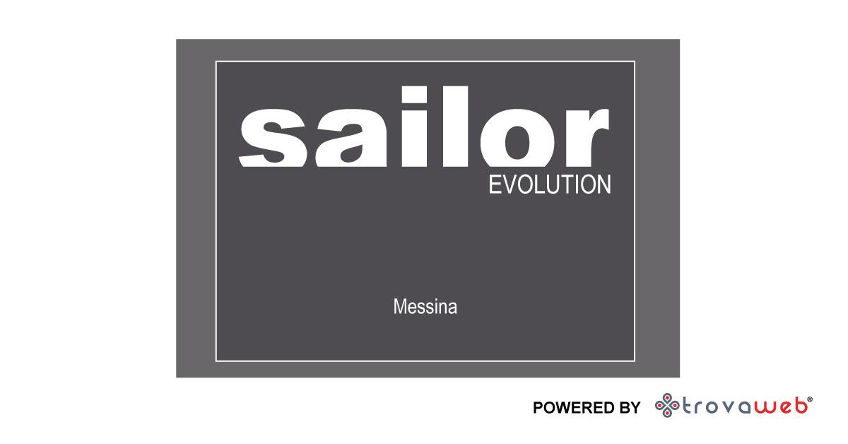 Sailor Evolution - Abbigliamento Uomo e Donna - Messina