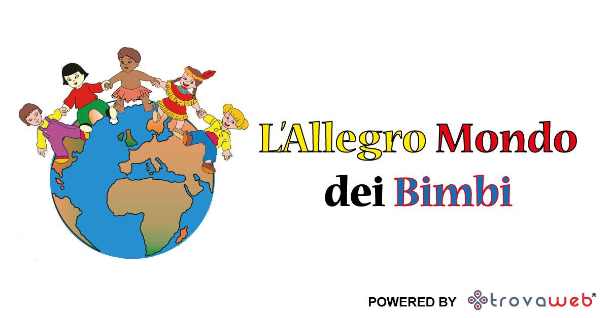 Scuola dell'Infanzia L'Allegro Mondo dei Bimbi - Messina