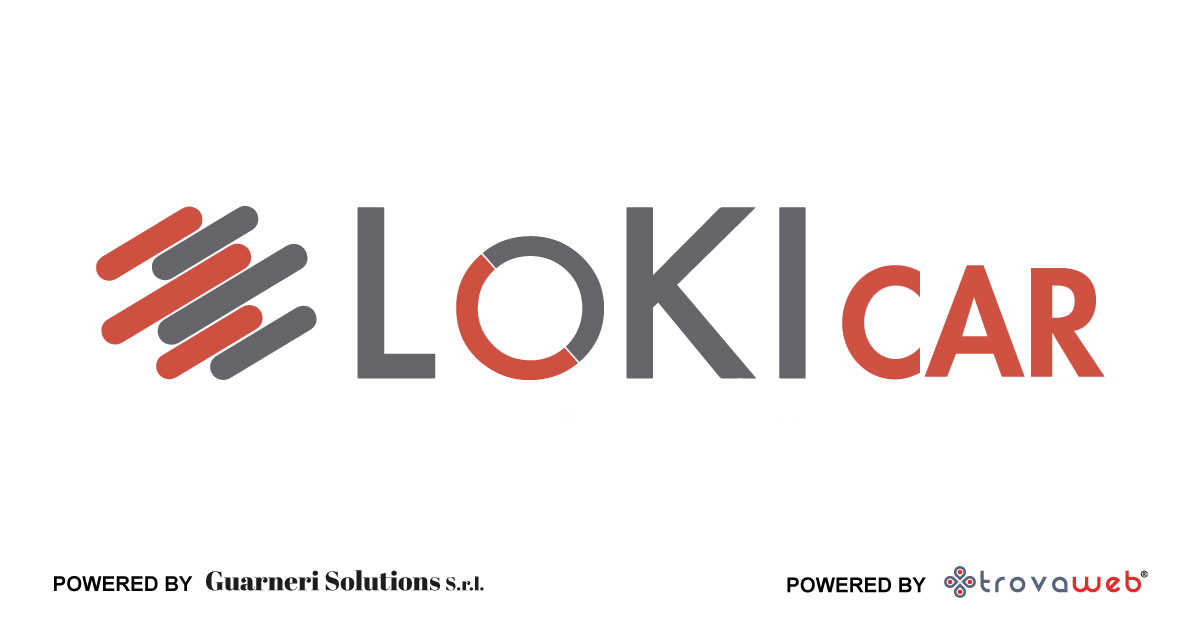 Sistema Antifurto Auto Anti Clonazione LokiCar