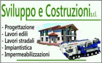 Sviluppo e Costruzioni - Messina