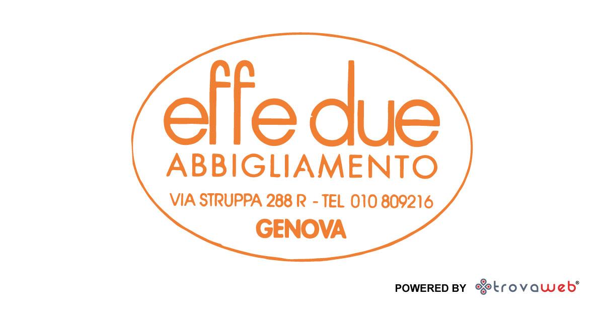 Abbigliamento Calibrato Genova