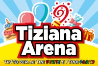 Addobbi Feste Cake Design Tiziana Arena - Messina