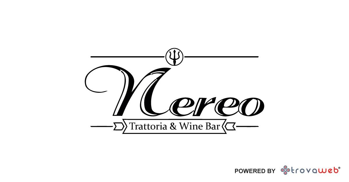 Trattoria Wine Bar Nereo - Patti Marina
