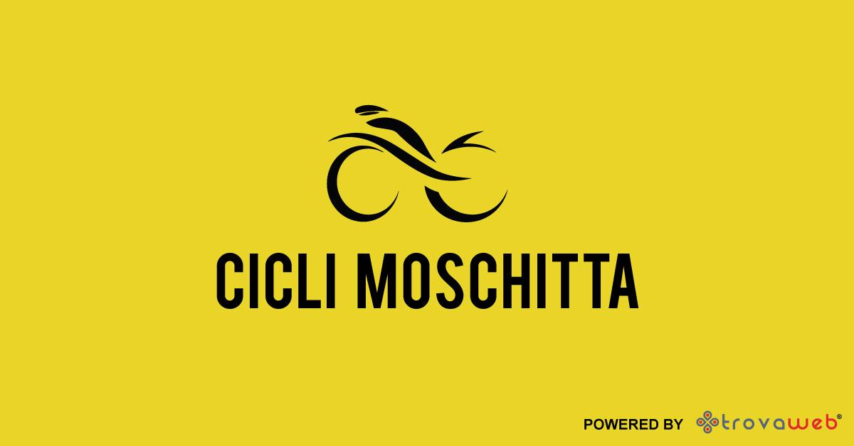Vendita Riparazione Biciclette Cicli Moschitta - Palermo
