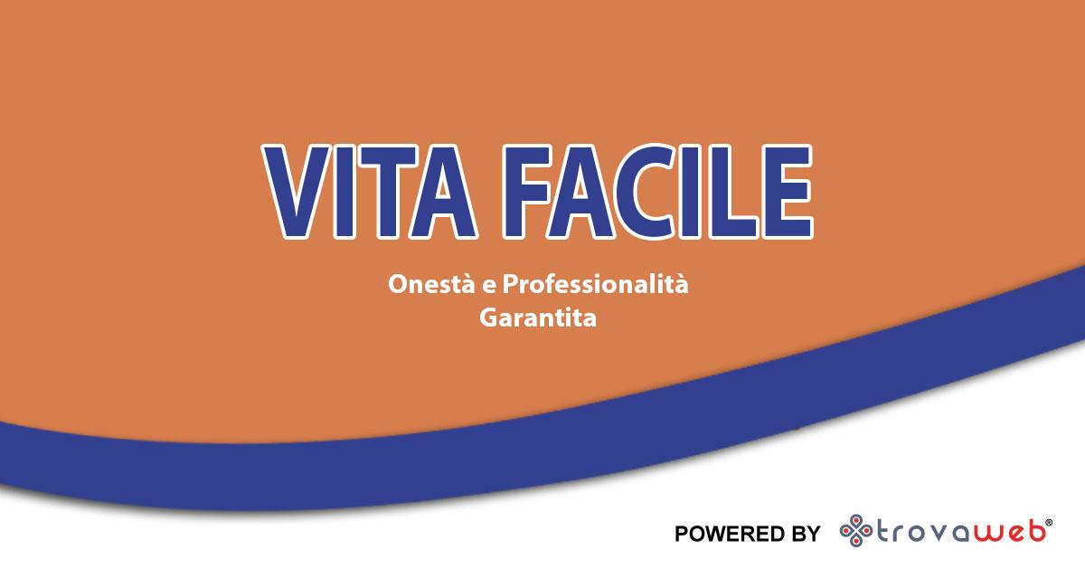 Vita Facile Faccende e Servizi a Messina