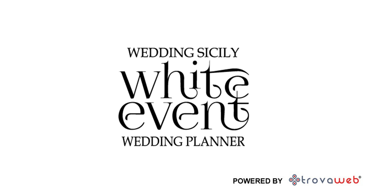 White Event - Wedding Planner a Messina